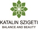 balance and beauty Logo